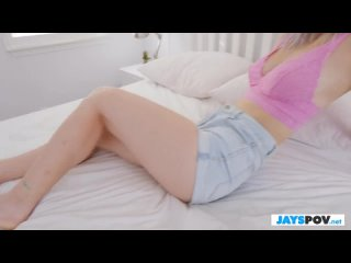 JAY'S POV - SMOKING HOT ROCKER CHICK MAKES HER DEBUT ON JAY'S POV (FULL SCENE)