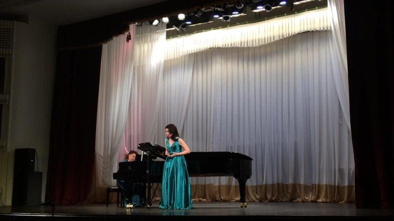 Видео от Государственная Филармония Костромской Области
