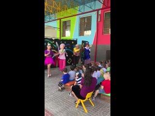 Видео от Teatr v Shymkente