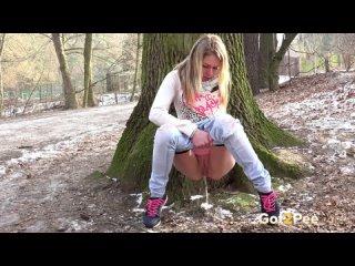 Claudia 4 - Woodland