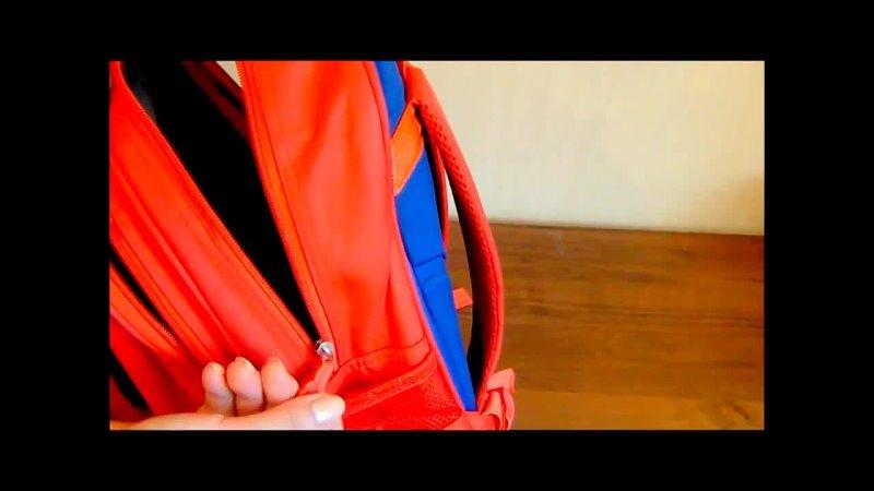 Ann STYLE Ремонт молнии на рюкзаке Repair zipper on the bag