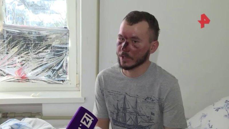 Помощник гида о трагедии на Эльбрусе