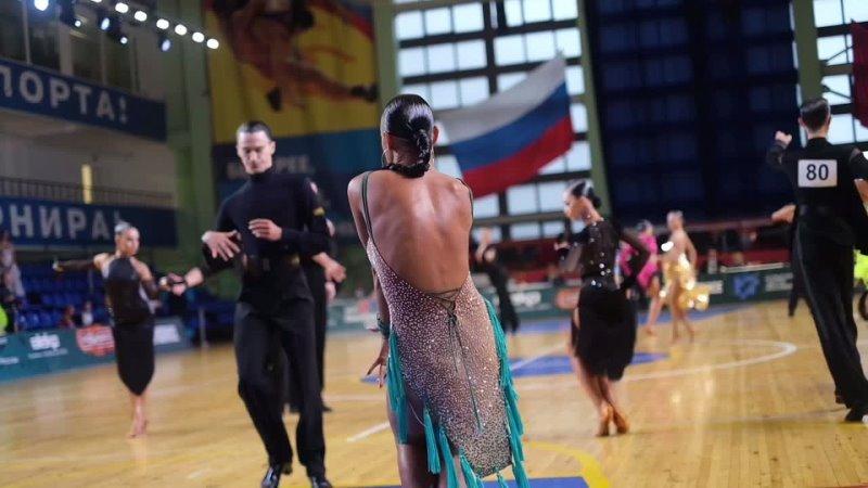 Видео от Культурный центр Москвич