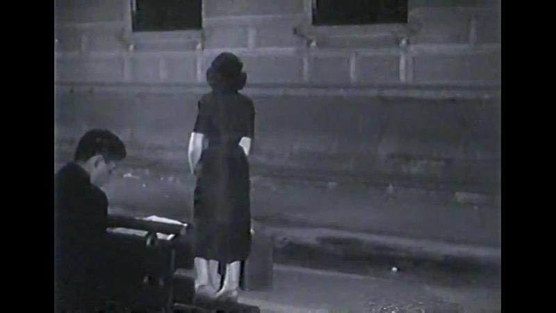 Agulha no Palheiro 1953 Alex Viany mkv