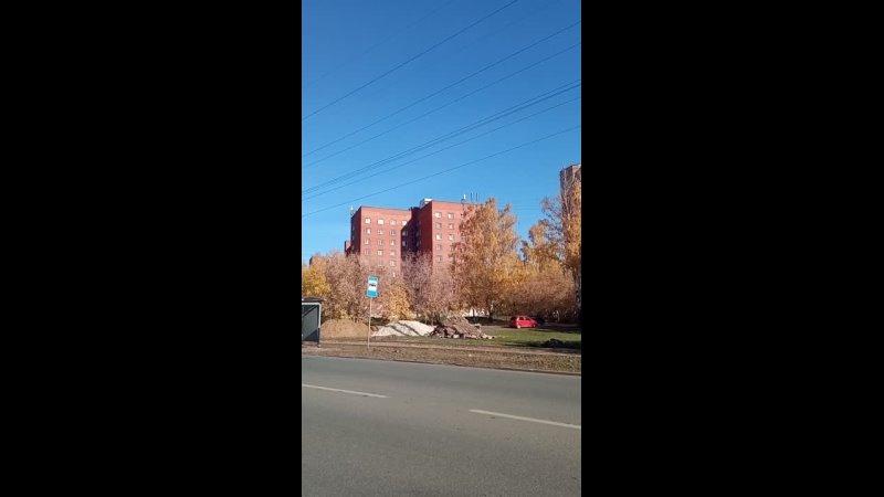 Видео от Ижевск