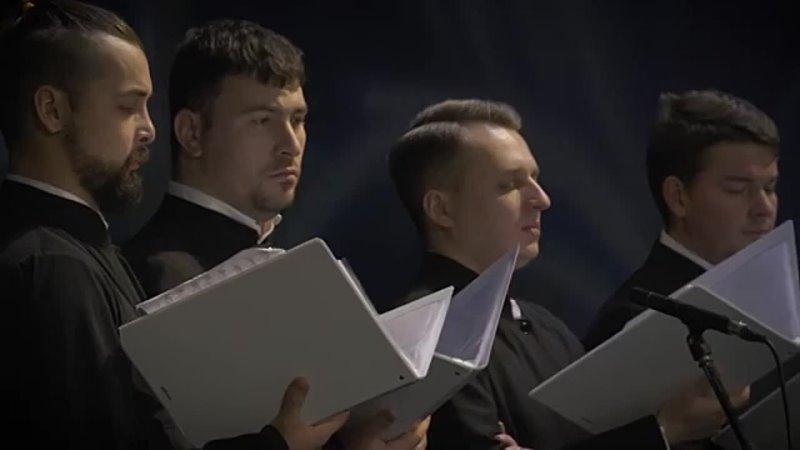 Вечерний звон Солистка Е Смольянинова