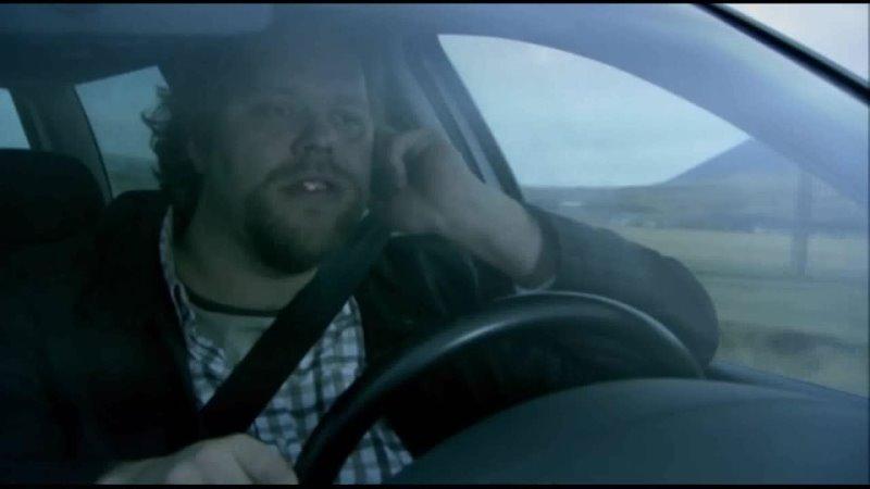 Охотник и жертва Mannaveiðar 2008 2 серия Bestiary STV
