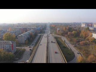 Можно будет увидеть весь Омск: колесо обозрения на...