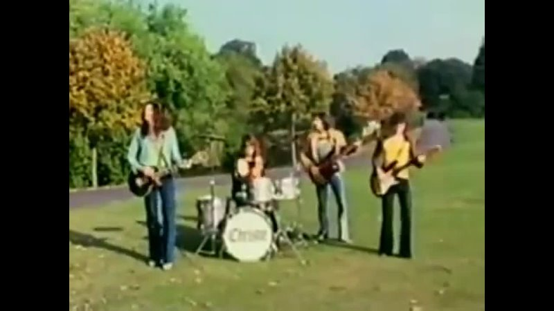 Christie Fool's Gold 1971