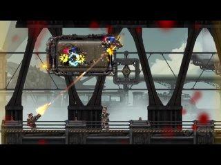 Vídeo de Киборг33 l Игровой сервис