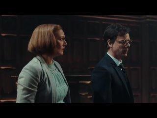 Официальный трейлер Гарри Поттер и проклятое дитя
