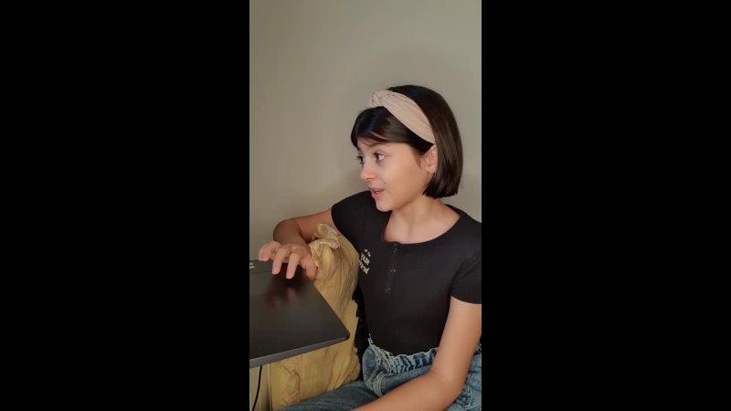 Видео от Актер