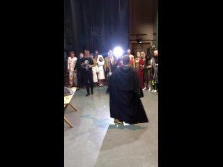 Видео от Великая Ложа ИСФ
