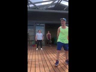 "Видео от ★★★ Школа Свободного Танца ""FREEDANCE"" ★★★"