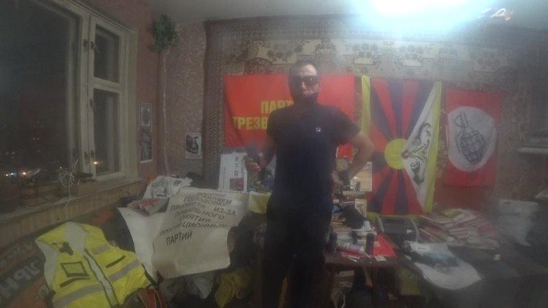 Видео от Трезваи России