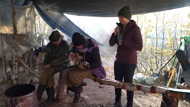 Видео от Олеси Усановой
