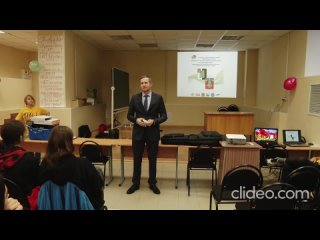 Video by Alekseї Vorobiev