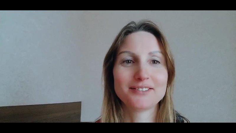 Видео от Университет семейного счастья