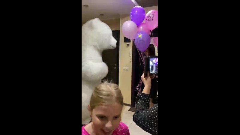 Видео от Елены Башковой