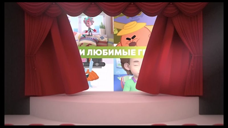 Видео от Кинотеатр Луч с Питерка