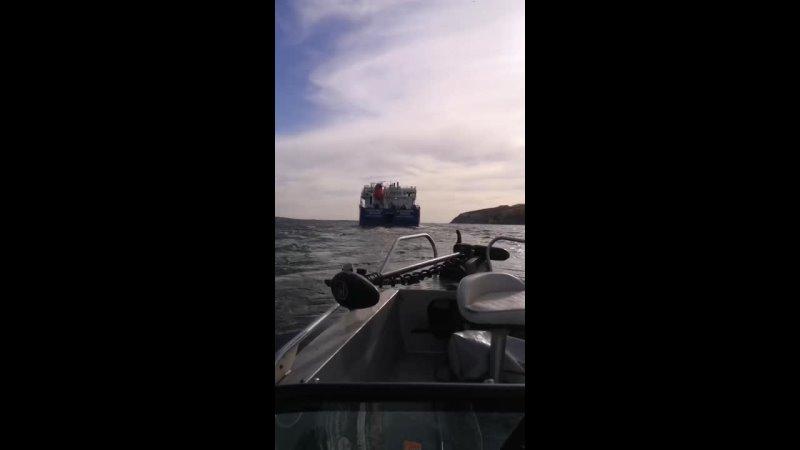 Видео от Олега Александрова