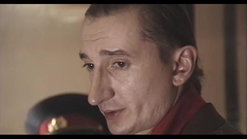 Улицы разбитых фонарей 1 сезон 1 серия Кошмар на улице С Менты