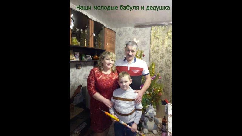 Видео от ДК д Огибное г о Семёновский