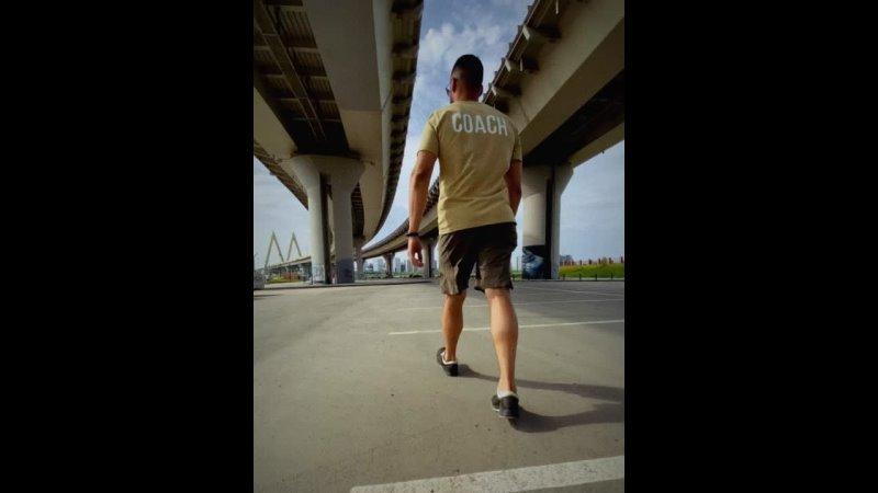 Видео от Студия функциональных тренировок Red Lockers