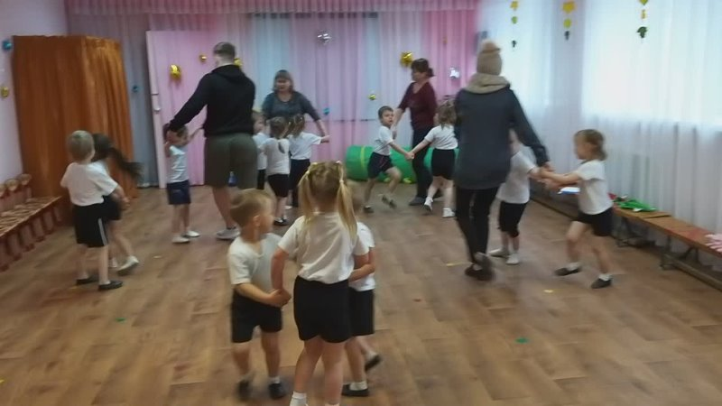 Видео от МДОУ Детский сад № 163
