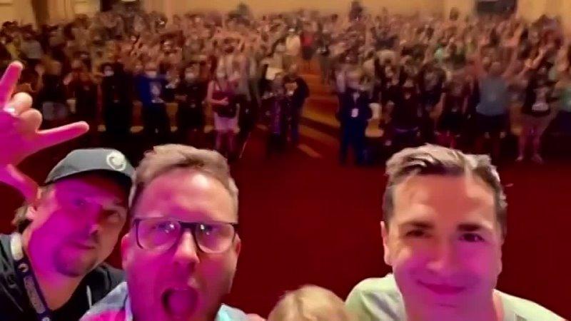 Видео от Tom Welling RU Том Уэллинг