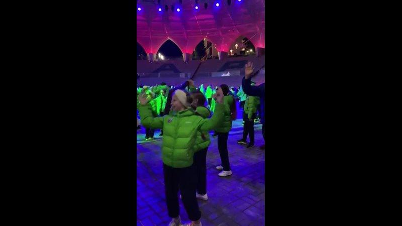 Видео от Дианы Литвиновой