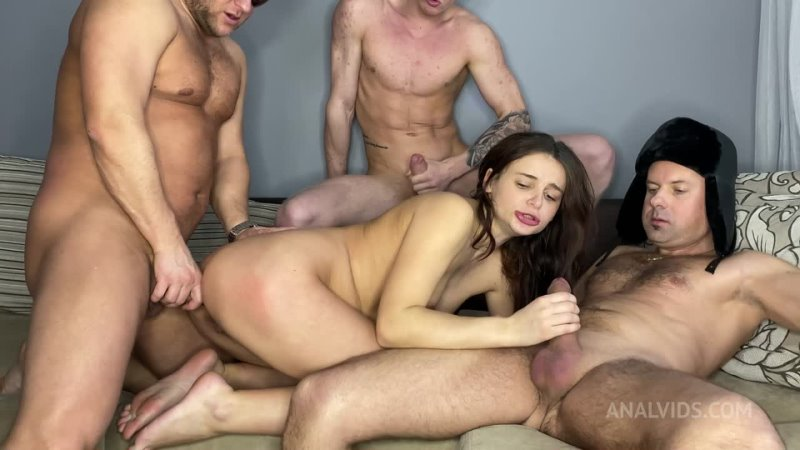 Legal Porno Anal Vids Pregnant Kate Rich shocks everyone Fucks before birth in snow in ass with a group