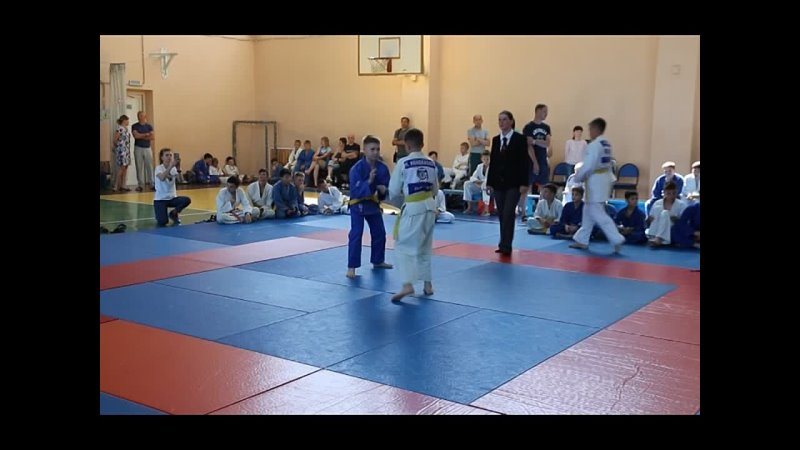 Видео от Игоря Чернова