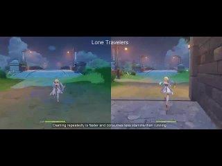 Видео от Genshin Impact | Старая гвардия