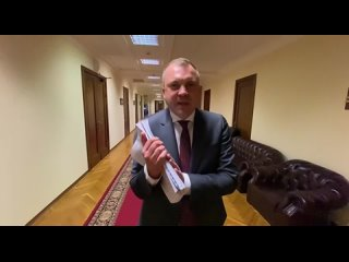 Video by Marina Bankovskaїa