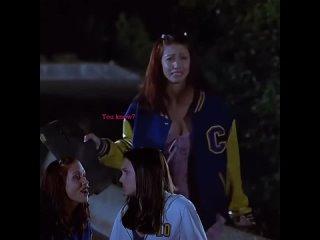 Scary Movie / Buffy Gilmore / Shannon Elizabeth / Edit Vine
