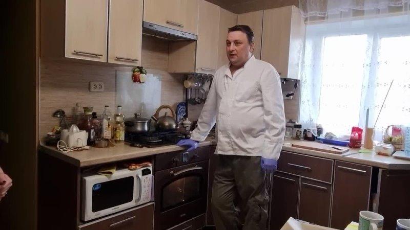 Мужчина из Дзержинска нашёл свое призвание в пандемию