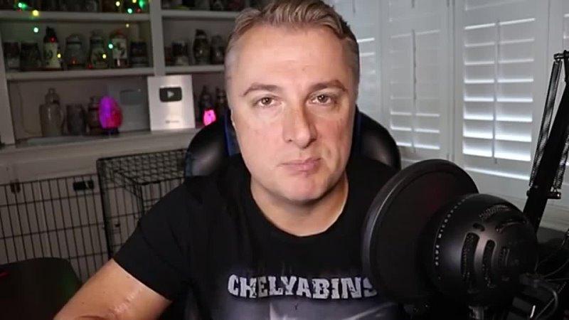 Видео от Юрия Вологжанина