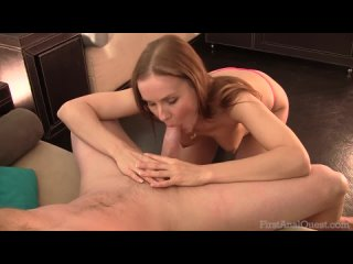 First Anal Quest Sabina Moore