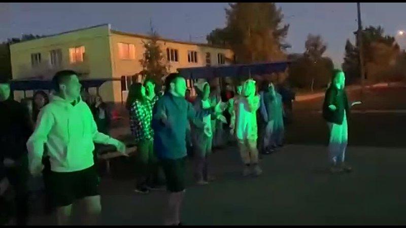 Видео от Отрадненский Нефтяной Техникум