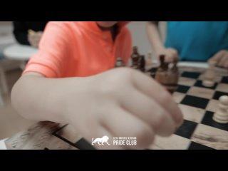 Видео от Pride Club Тимирязевская