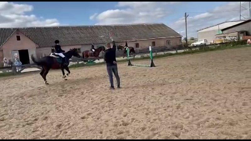 Видео от Екатерины Капкаевой