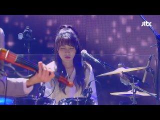 SuperBand2   2. POSITION CAM Yubin (Kim Sunghyun Team) -  if this is the last time
