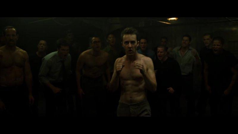 Clube da Luta Diretor David Fincher
