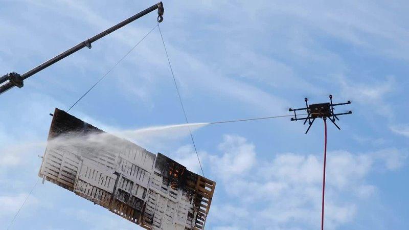 TEKNOFEST 2021 конкурс беспилотных летательных аппаратов