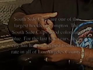 South Side Compton Crips