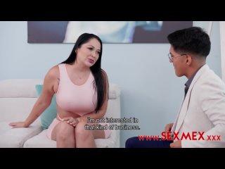 SexMex - Pamela Rios - Selling Her House
