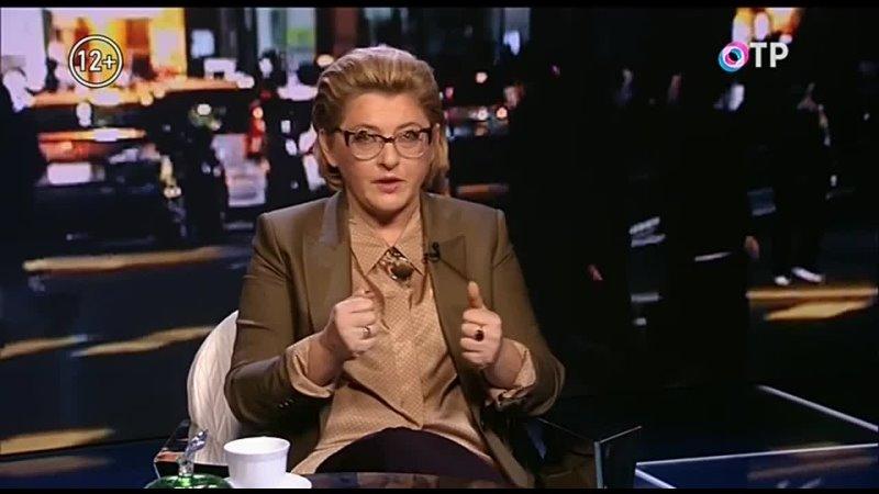 Олег Слободянюк Переход с ОТР на Кузбасс 1 25 10 2021 18 00