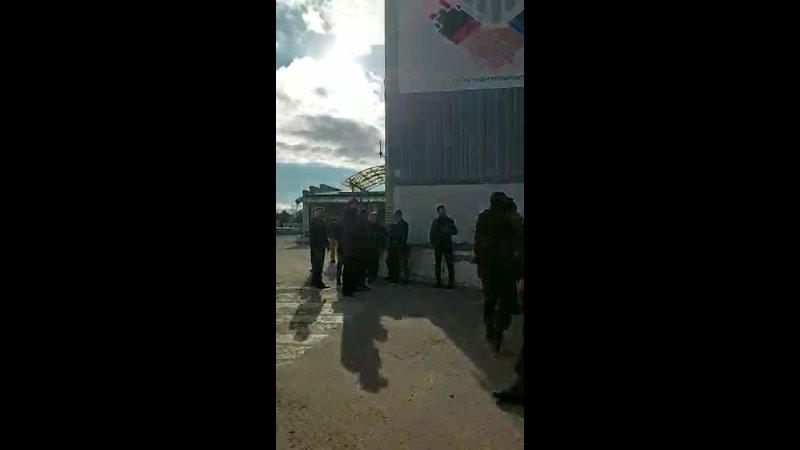 Видео от Подслушано во Владимире