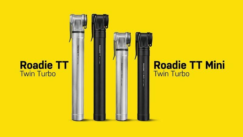 TOPEAK Roadie TT